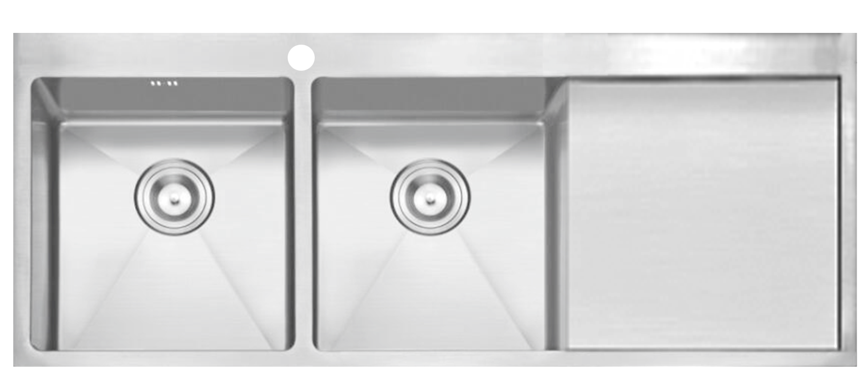 shaped pin stainless sinks kitchen undermount sink bowl steel d